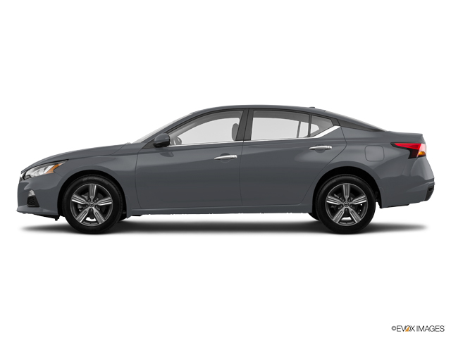 New 2021 Nissan Altima in Huntsville, AL