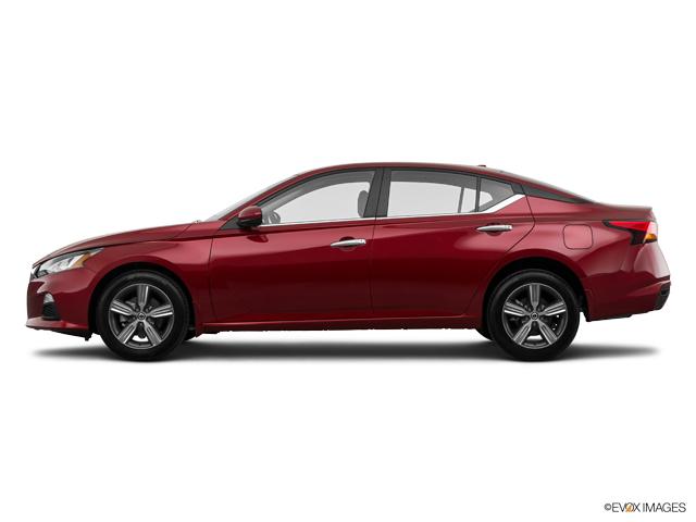 2021 Nissan Altima 2.5 SV