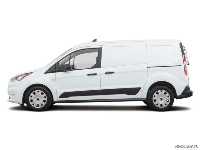 2021 Ford Transit Connect Van XLT