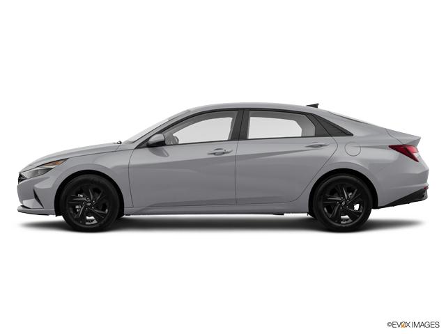 2021 Hyundai Elantra SE