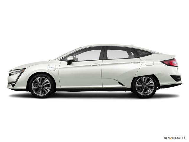2021 Honda Clarity Plug-In Hybrid PLUG-IN
