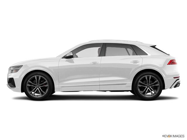 2021 Audi SQ8 Prestige