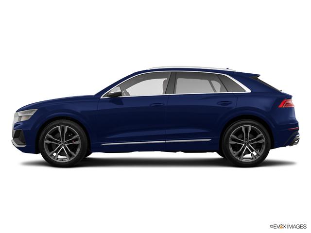 2021 Audi SQ8 Premium Plus