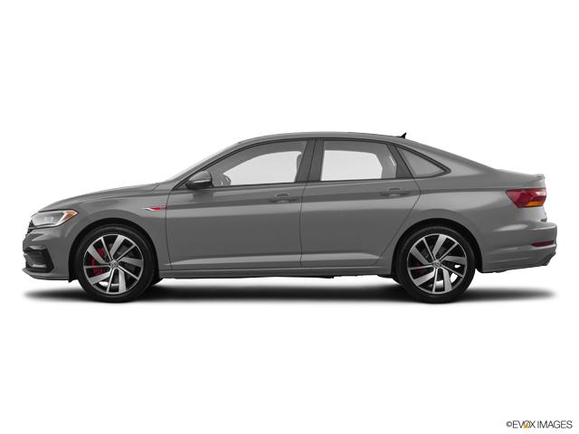 2021 Volkswagen Jetta GLI Autobahn