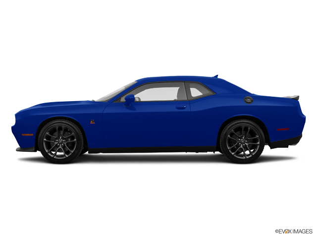 2021 Dodge Challenger R/T Scat Pack Widebody