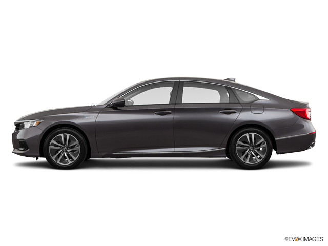 2021 Honda Accord Hybrid Touring