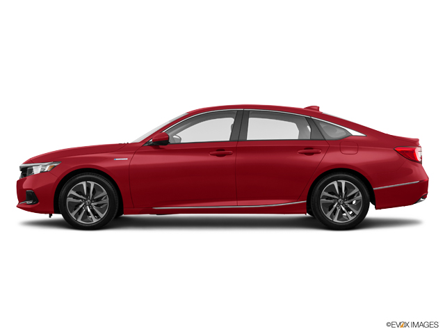 2021 Honda Accord Hybrid Base