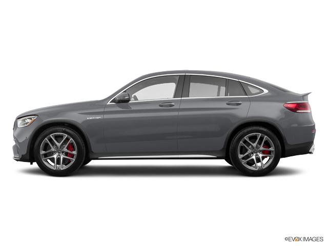 2021 Mercedes-Benz GLC AMG GLC 63