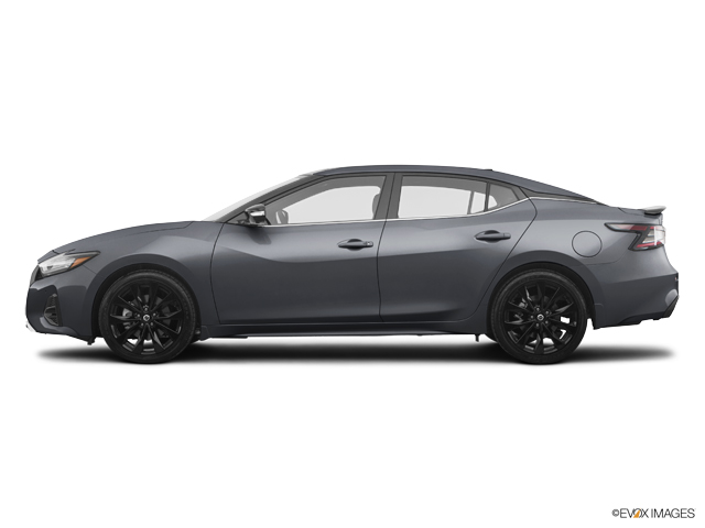 New 2021 Nissan Maxima in Little Falls, NJ