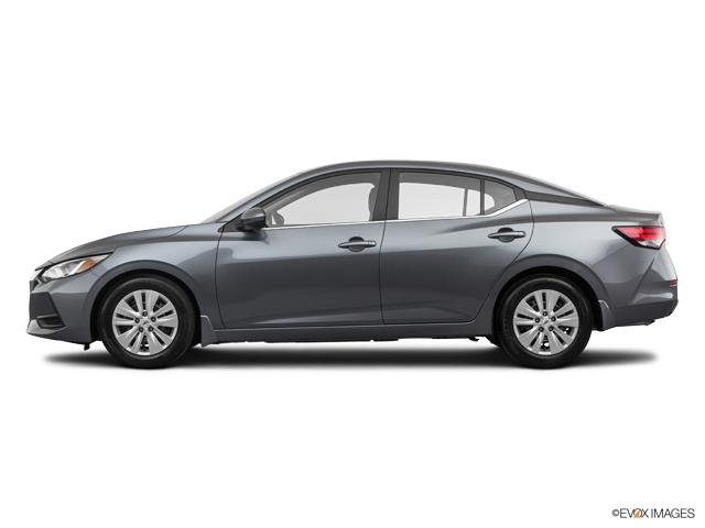 2021 Nissan Sentra S