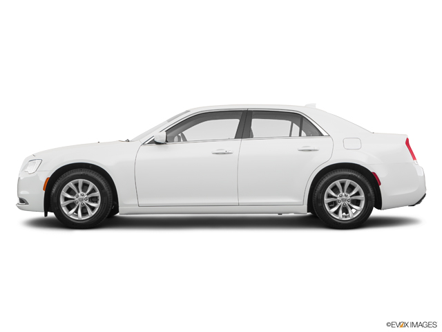 2021 Chrysler 300 300S