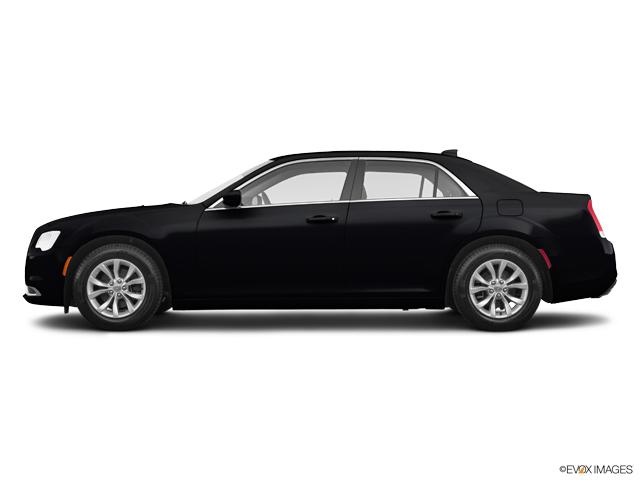 2021 Chrysler 300 300S