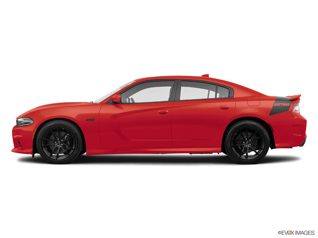2021 Dodge Charger Scat Pack Widebody