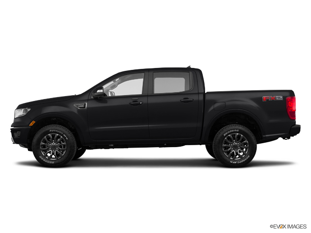 2021 Ford Ranger XL