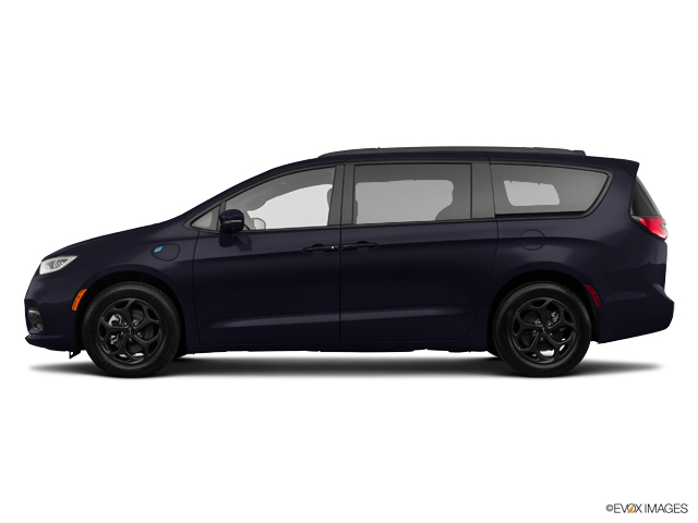 2021 Chrysler Pacifica Touring FWD