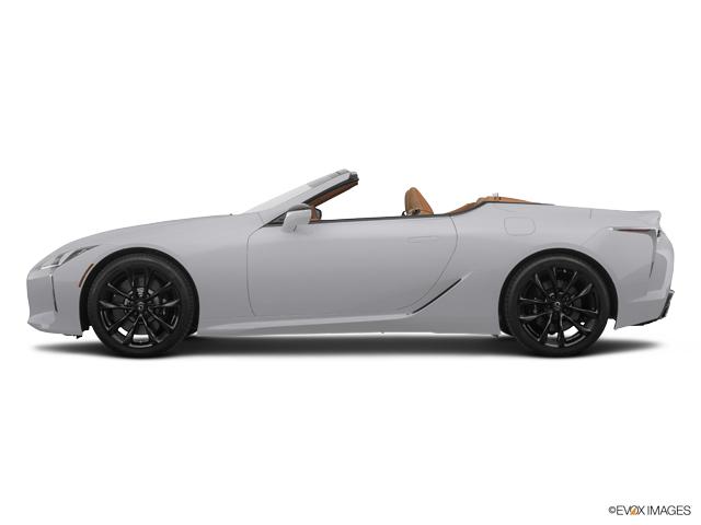 2021 Lexus LC 500