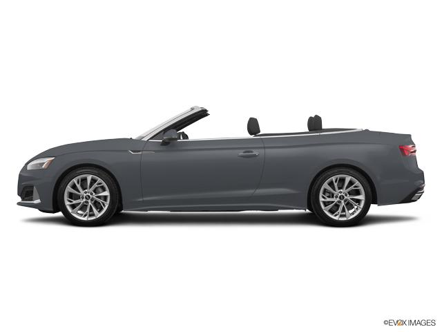2021 Audi A5 Cabriolet Premium