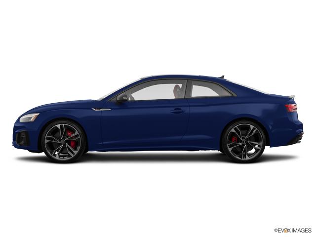 2021 Audi S5 Coupe Premium Plus