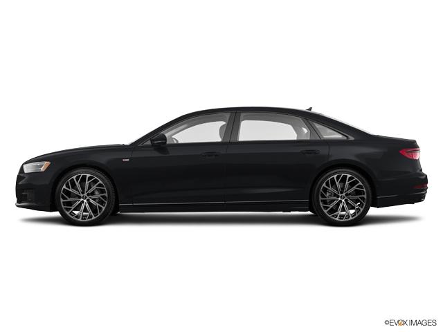 2021 Audi A8 L 4.0