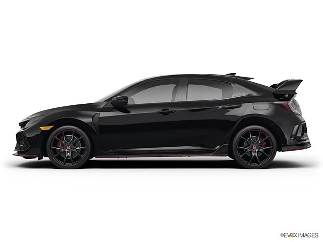 2021 Honda Civic Type R Touring