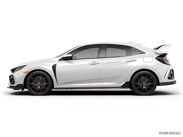 New 2021 Honda Civic Type R in Portland, OR