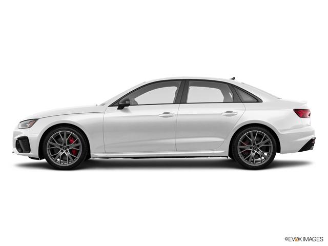 2021 Audi S4 Premium