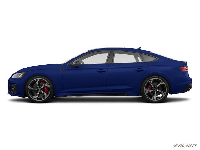 2021 Audi RS 5 Sportback 2.9 TFSI quattro