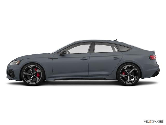 2021 Audi RS 5 Sportback 2.9T