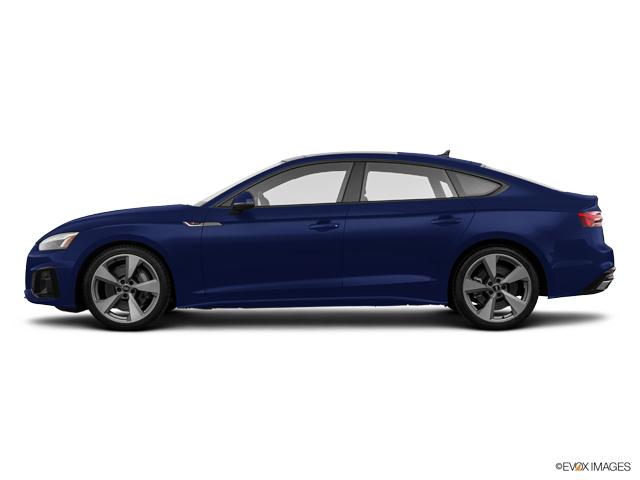 2021 Audi A5 Sportback S line Premium Plus