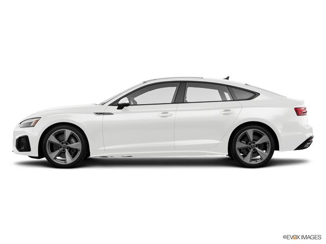 2021 Audi A5 Sportback Premium