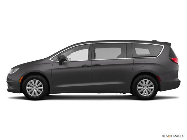 2021 Chrysler Voyager LX
