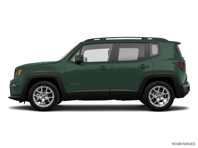 2021 Jeep Renegade Jeepster FWD *Ltd Avail*