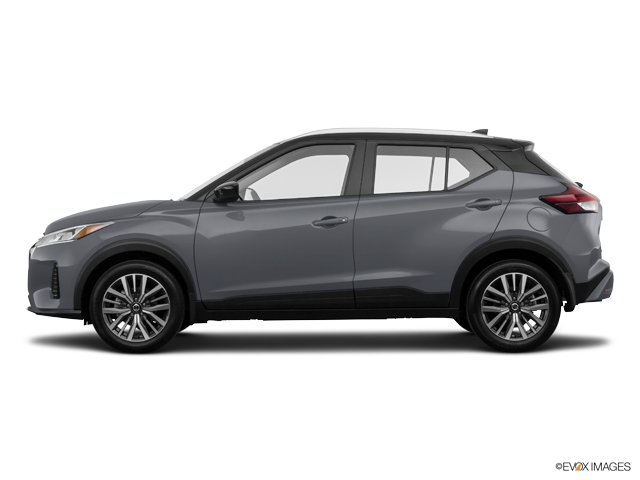 New 2021 Nissan Kicks in Huntsville, AL