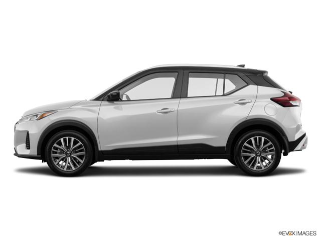 2021 Nissan Kicks S