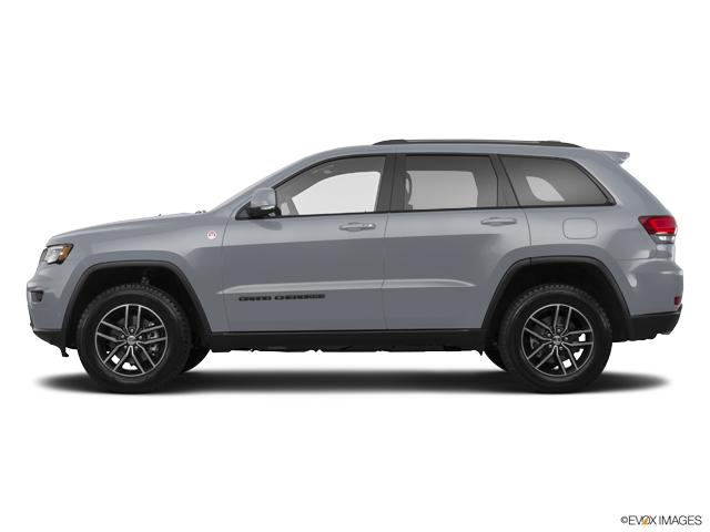2021 Jeep Grand Cherokee High Altitude