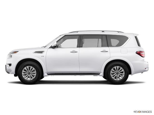 2021 Nissan Armada SL