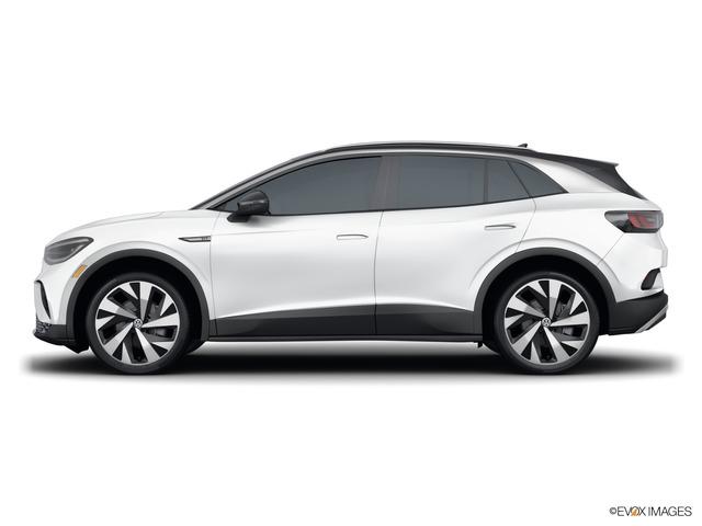 2021 Volkswagen ID.4 Pro S