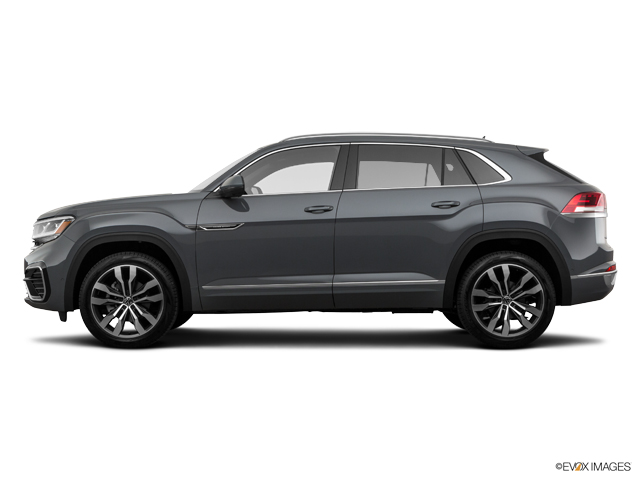 2021 Volkswagen Atlas Cross Sport 3.6L V6 SEL Premium