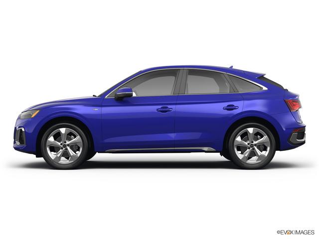 2021 Audi Q5 Sportback Prestige