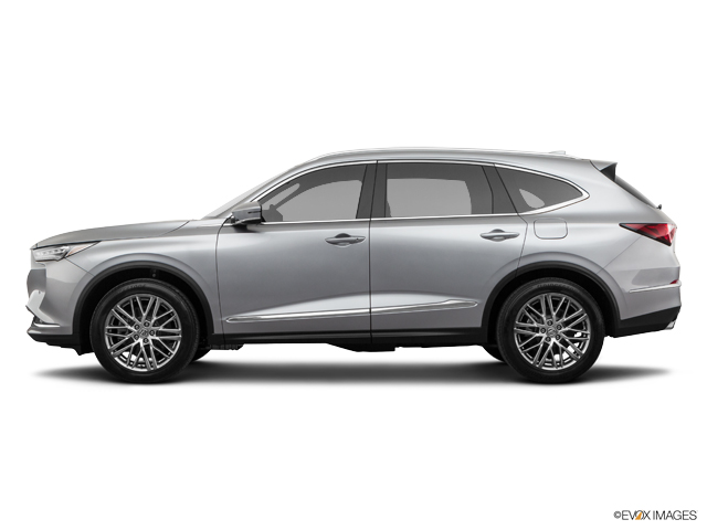 2022 Acura MDX w/Advance Package