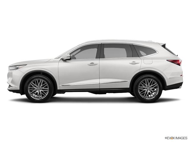 2022 Acura MDX w/Advance Pkg