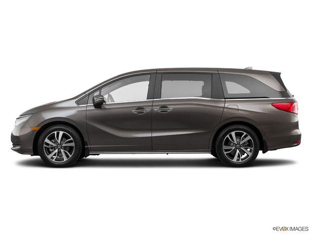 2022 Honda Odyssey Touring