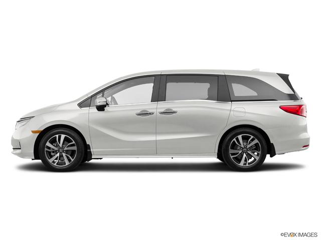 2022 Honda Odyssey Touring Auto