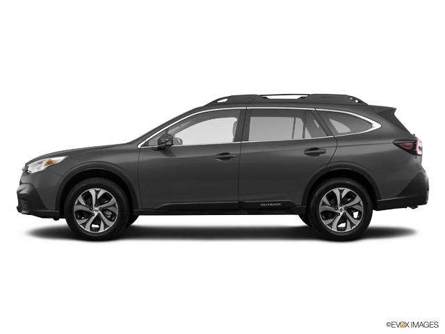 2022 Subaru Outback Limited