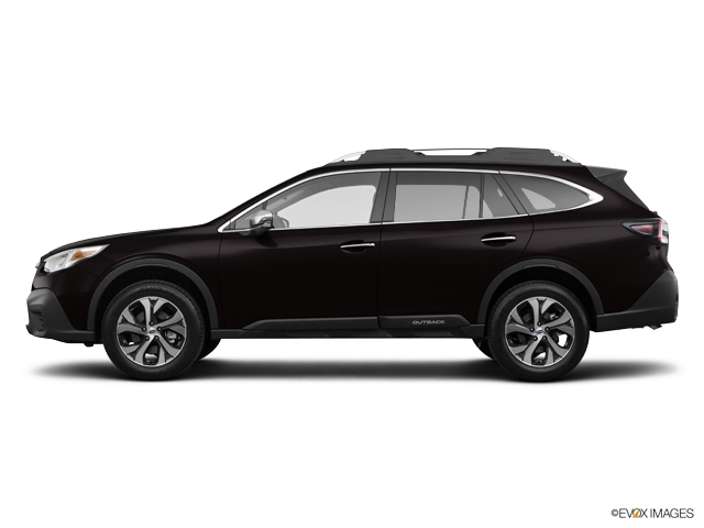 2022 Subaru Outback Touring