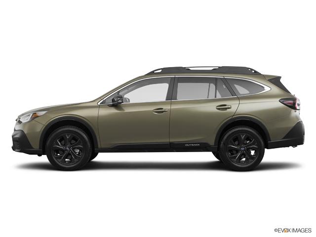 2022 Subaru Outback Onyx Edition XT
