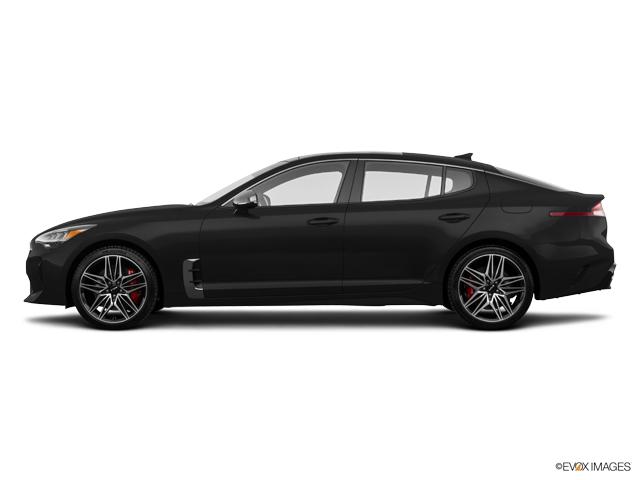 2022 Kia Stinger GT1