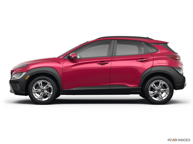 2022 Hyundai Kona SEL