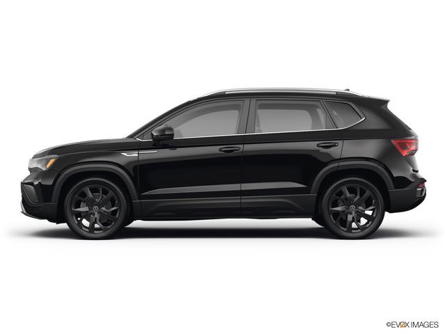 2022 Volkswagen Taos S