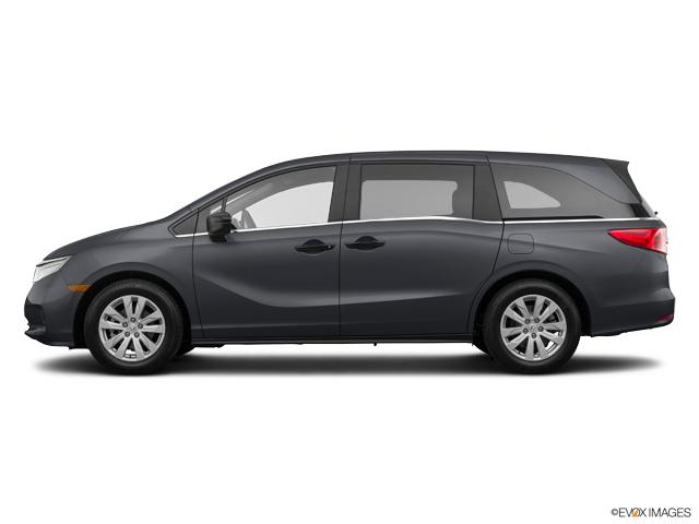 2022 Honda Odyssey EX Auto